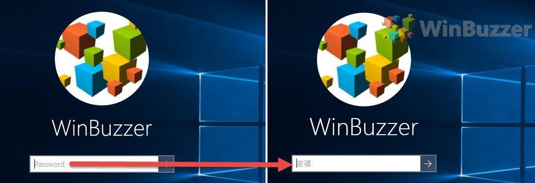 windows 10 logon screen display language change_winbuzzer