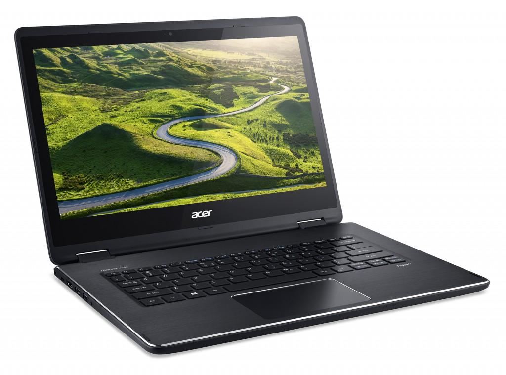 Aspire R 14 official Acer