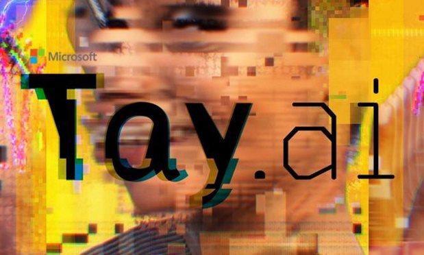 Tay-Microsoft