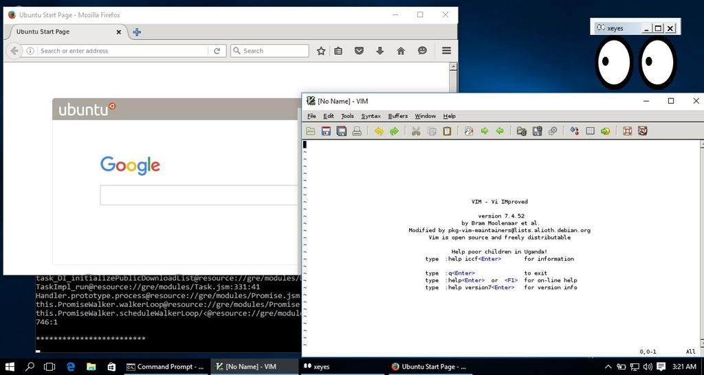 GUI-Linux-Windows-Reddit