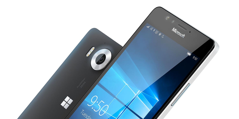 Microsoft-Lumia-950-Microsoft