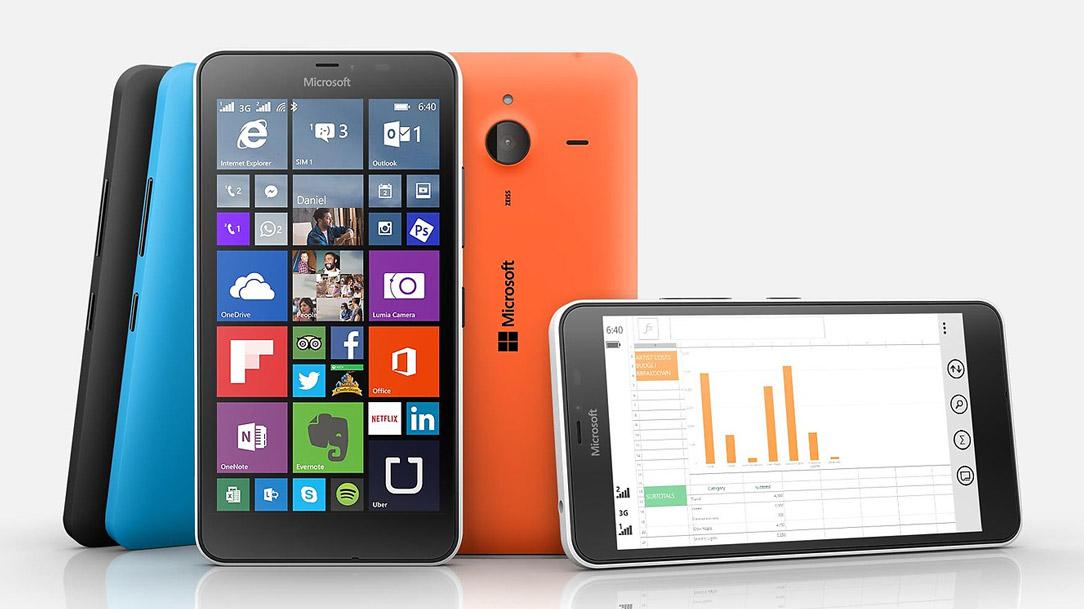 Lumia-640-Microsoft