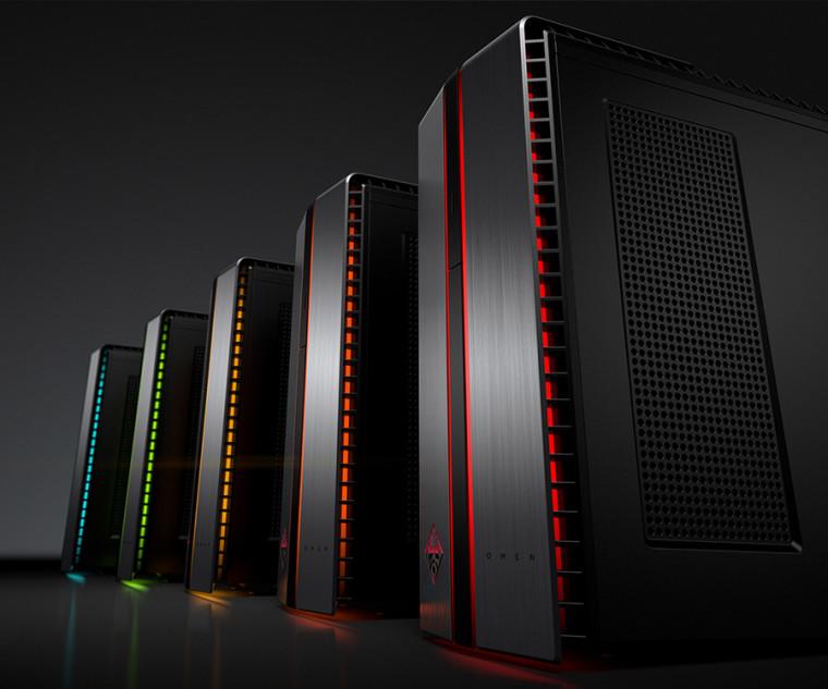 OMEN-Desktop-HP