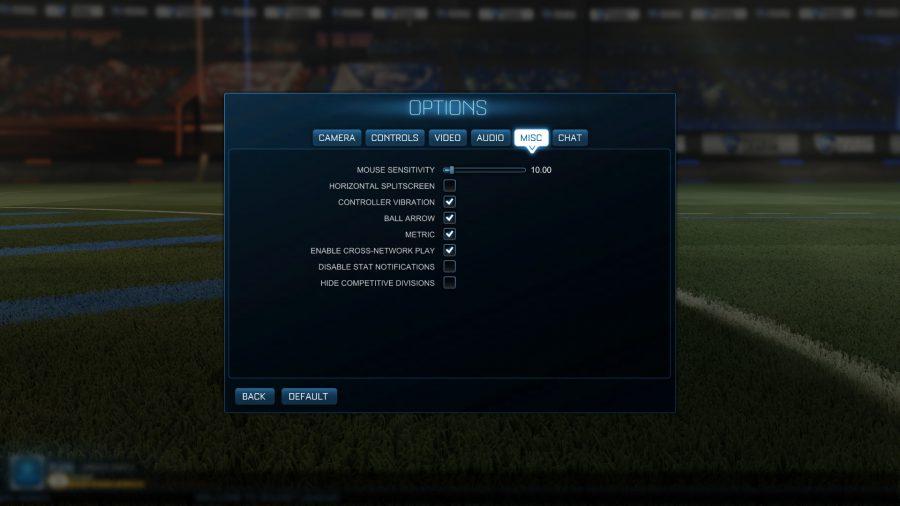Xbox-Cross-Network-Menu-Rocket-League