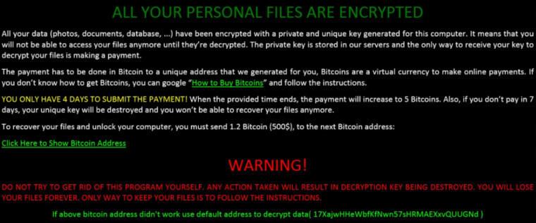 ZCryptor-Ransom-Microsoft