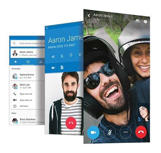 Skype-Mod-Cyanogen
