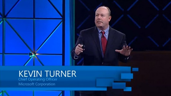 Kevin-Turner-COO-MSDN-Official