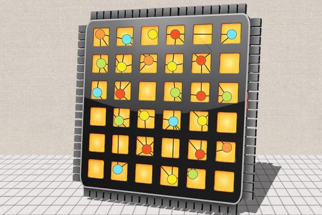 Swarm-processor-MIT