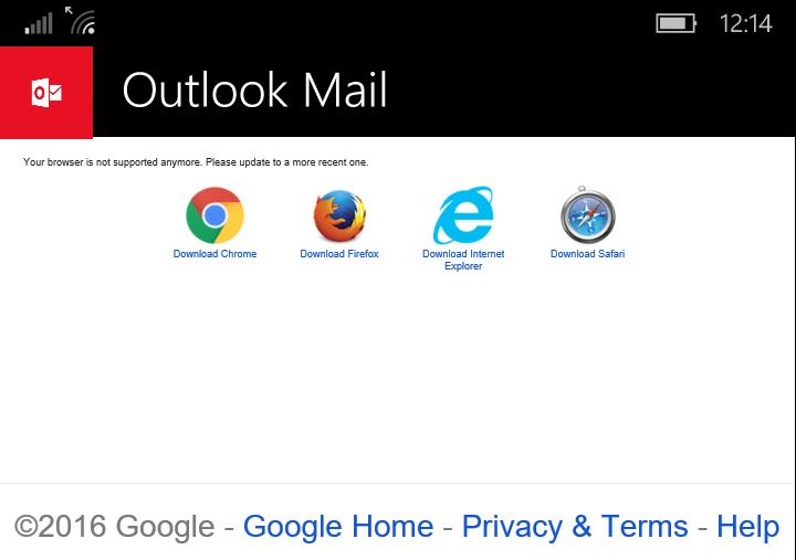 Email-blocked-MSPoweruser